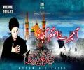 3 Nauha Moharram 1438 Hijari 2016 Aa Mery AsGhAr as Ajao By Mesum ALi ZaiDi - Urdu