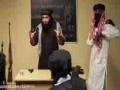 Daeshi Class - English