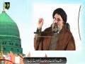 Clip - Intekhaabe Hakim Khuda Wa Itaate Hakim Awam Ne Karni Hai - H.I. Syed Jawad Naqvi - Urdu