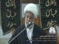 [02-KHAMSA MAJALIS-E-AZA] Spk: Ayatollah Ghulam Abbas Raisi  Topic: Ahdaf-o-Maqasid Imam Hussain (as) - Urdu
