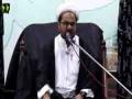 [01] Topic: Shan-E-Risalat (saww) | Moulana Muhammad Raza Dawoodani - Rabi Ul Awal 1438/2016 - Urdu