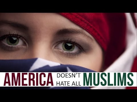 America Doesn\\'t Hate All Muslims | Imam Sayyid Ali Khamenei | Farsi sub English