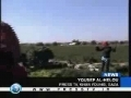 Foreign activists denounce Israel targeting Gazan farmers - 07Feb09 - English