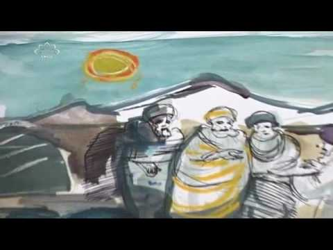 Ibrat Amiz Dastan -  عبرت آمیز داستان- کالابازار - Urdu