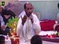 [جشن صادقین   Jashne Sadiqain] - Manqabat : Janab Hashim Raza   Rabi Ul Awal 1438/2016 - Urdu