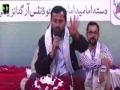 [جشن صادقین | Jashne Sadiqain] - Manqabat : Janab Jafar Askari | Rabi Ul Awal 1438/2016 - Urdu