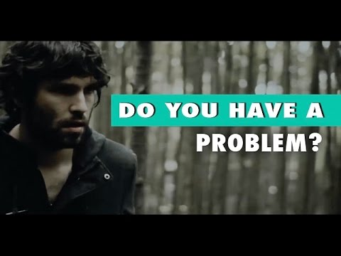 Do you have a problem? | Shaykh Mansour Leghaei | English