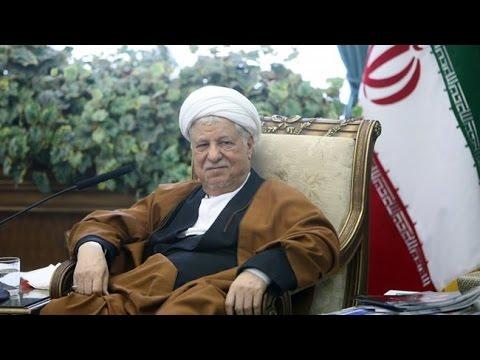 [01/08/2017]Chairman of Expediency Council Ayatollah Rafsanjani passes away- English