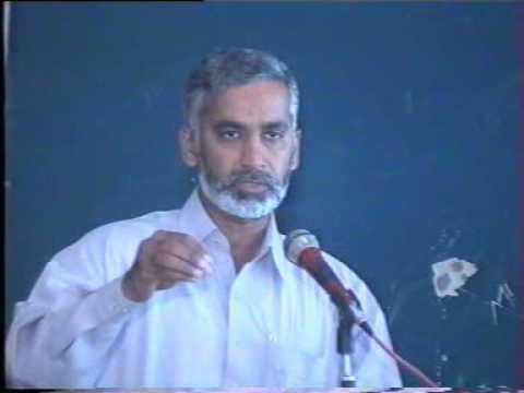 Speech: Engineer Syed Hussain Moosavi | Topic: Waris Quran ki Haqeeqat - Sindhi