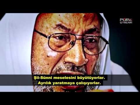 İmam Hamaney - Düşmanın Silahı Mezhepçilik - Farsi sub Turkish