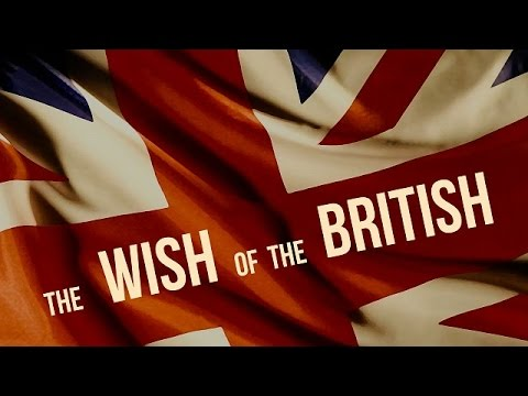 The Wish of the British | Imam Sayyid Ali Khamenei |  Farsi sub English