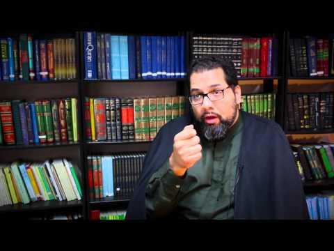 Syed Asad Jafri - Imam Ali & Imam Hussain in Ziyarat Warith - English