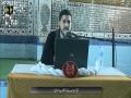 قیامِ جنابِ سیدہؑ و انقلابِ اسلامی - Urdu
