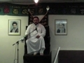 Non-Observant Persons - Mohammad Ali Baig - English