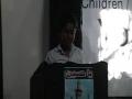 Hussain Day - Speech Naqi Abid - Urdu