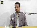 [MAHANA FIKRI NASHIST-(01)] CHALO HUSSAIN A.S. KAY SATH | LECTURE :  DR. ZAHID ALI ZAHIDI - URDU