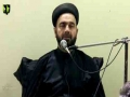 [Ashra-E-Majalis-(01)] Ayyame Fatimiyya 2017 | Topic: Khutba e Fadak | H.I Moulana Muhammad Ali Naqvi  - Urdu