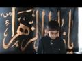 Children Majlis - Zainabia MI 2009 - Speech - Haider Mehdi - English