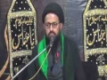[Ayyame Fatimiyya 2017](4)Topic:سیرت فاطمہ زہراؑ اورعصری تقاضے| H.I Sadiq Raza Taqvi -
