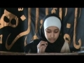 Children Majlis - Zainabia MI 2009 - Speech - Sukaina Zaidi - English