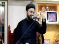 [Ashra-E-Majalis-(07)] Ayyame Fatimiyya 2017 | Topic: Khutba e Fadak | H.I Moulana Muhammad Ali Naqvi  - Urdu7