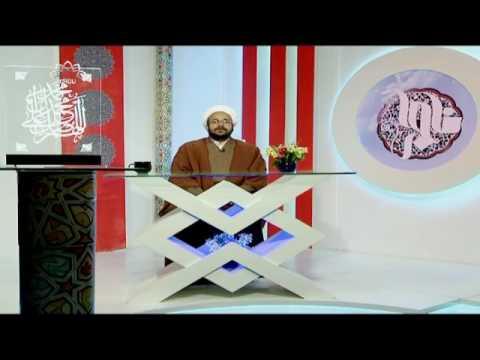[Misbah ul Huda] حضرتِ زہرا (س) کا لقب ام ابیہا . Urdu