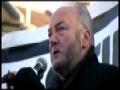 George Galloway slams Hosni Mubarak - English
