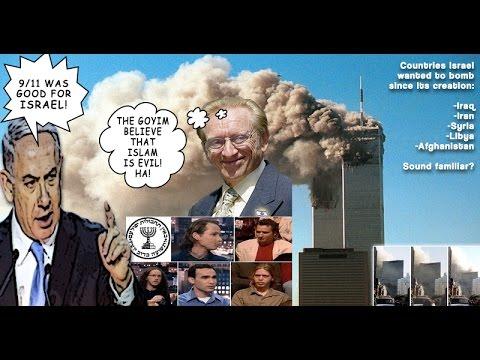 American Hussaini Ch. 5: 9/11 Was a Zionist Job - English