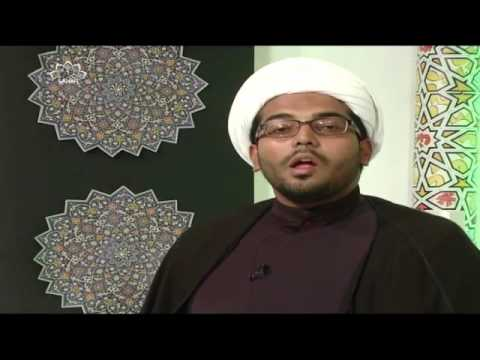 [ 31 Mar 2017 ] Misbah ul Huda - مصباح الہدی امام ہادی (ع) کی شہادت کا سبب ؑ | S