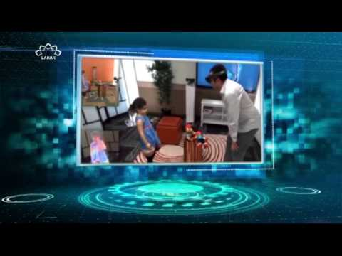[ انسانوں سے رابطے کےلیے نئی ٹیکنالوجی [ نسیم زندگی - SaharTv Urdu
