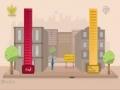 [Motion Graphics]  مہنگائی اور ناقص نظام اقتصاد کی وجوہات - Urdu