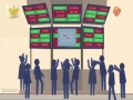 [Motion Graphics] اقتصادی جمود اور اسلامی اقتصادی نظام کا راہ حل - Urdu