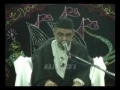 8 -  Vilayate-E-Ahlabait in our time and Responsibilities of Follower - Urdu