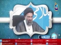 [ Kalam e Ustad - کلام استاد ] Topic: Ehad e Rabubiyat - عہدِ ربوبیت   Bethat TV - Urdu