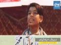 [Anwaar-e-Wilayat Convention 2017] Manqabat : Br. Sajjad Ali Asghari   Asgharia Organization - Urdu