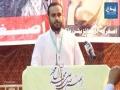 [Anwaar-e-Wilayat Convention 2017] Speech : Br. Fazal Hussain Asghari | Asgharia Organization - Sindhi