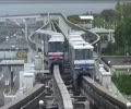 Monorail in Japan - All languages