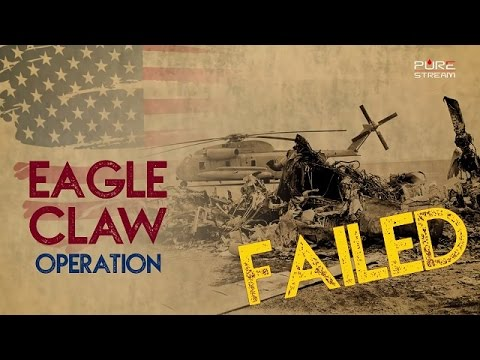 [MUST WATCH] American Operation Eagle Claw Failed | Imam Khamenei | Farsi sub English