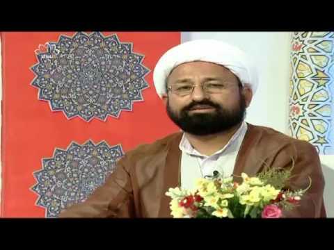 [ 30 April 2017 ] Misbah ul Huda - مصباح الہدی امام حسینؑ کی زندگی کے مراحل| SaharTv -