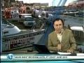 Viva Palestina aid convoy reaches Morocco - 19Feb09 - English