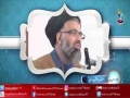 [ Kalam e Ustad - کلام استاد ] Topic: Maqsad e Bethat e anbiyaa | Bethat TV - Urdu