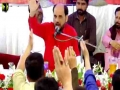 [Jashan Sayed-us-Shouda a.s 2017] Poetry : Janab Mir Takalum - IRC Karachi - Urdu