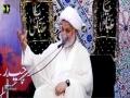 [ Majlis-e-Barsi ] Shaheed Khurram Zaki   Speeche : H.I Moulana Ghulam Abbas Raeesi - Urdu