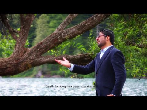 Mir Hasan Mir   Intezar - AAJ KA DIN BHI MOLA BEET GAYA   New Manqabat   Urdu sub English