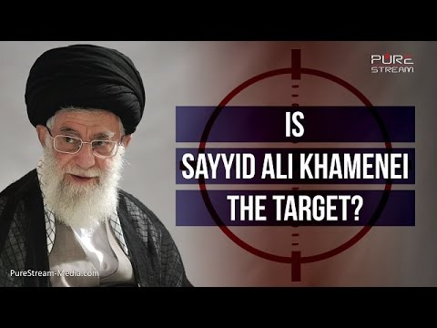 Is Sayyid Ali Khamenei the target??? | Farsi sub English