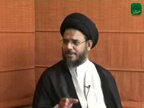 Ahmiyat e Taqleed - Ayatullah Aqeel ul Gharavi -Urdu