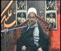 1st Majlis Ayam-E-Fatimia sa 1438 Hijari 10 Feb 2017 H I Muhammad Raza Dawoodani at Jamia Al-Sadiq as G-9/2 Islamabad