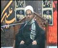 2nd Majlis Ayam-E-Fatimia sa 1438 Hijari 11 Feb 2017 H I Muhammad Raza Dawoodani I Jamia Al-Sadiq as G-9/2 Islamabad-Urd