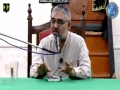 [Dars 05] Deen Ke Haqeeqat or Us ke Afadiyat - H.I Ali Murtaza Zaidi - Mah-e-Ramzaan 1438 - Urdu