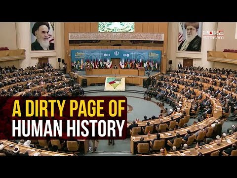 A Dirty Page of Human History | Farsi sub English